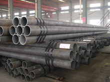 low carbon mild steel tube from Tangshan