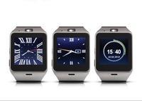 2015 android 4.4 Wifi smart watch U12 GV18 waterproof smart watch