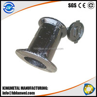 Ductile iron Good Quality Fire Hydrant Valve Box/Water Meter Box