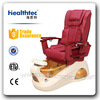Pedicure Recliner Spa Chair With Garra Rufa Fish For Wholesale