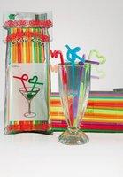 artistic straw