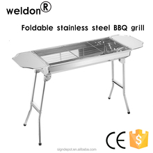 Weldon Selling charcoal bbq grill for manufacturer