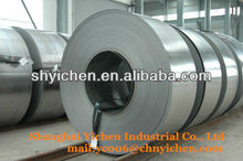 JIS G3322 hydraulic steel coils with high precision hot dip galvanized coil