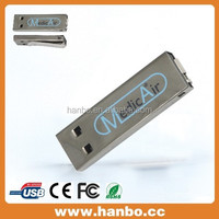 special interface design custom logo laser print usb disk