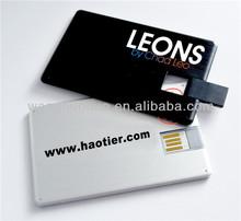 usb card free sample, usb business card, business card usb flash drive