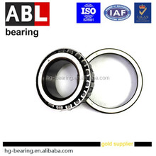 Tapered roller bearing tractor Front wheel bearing LM48548/LM48510 toyota hiace car accessories