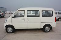 Hot Sale Mini Passenger Van With Petrol Engine