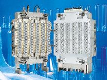 High Quality 72 Cavity PET Preform Injection Mold