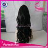 Remy hair Brazilian virgin hair longer life comfortable any hair style hatsune miku cosplay wig