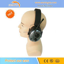 Fashionable Safety Ear Muff Gun