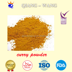 muslim health food seasoning spices cooking and seasoning spices curry/chicken/crayfish/fish/tamato/beef/onion flavored powder