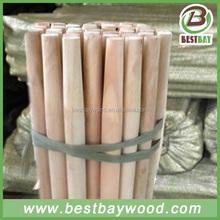 China natural wooden shovel handle
