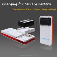 Hot supplying power bank 12000mAh fast recharge and durable portable power bank