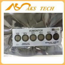 Six Dots & RH Value 10% - 60% Moisture Absorbing Paper