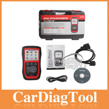 2014 Top-rated !!! Autel MaxiCheck Pro EPB/ABS/SRS/SAS/TPMS Function Special Application Diagnostics fast shipping best price