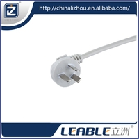 China Supplier High Quality 3 pin plug wiring diagram