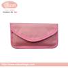 Pink oxford fabric mobile phone blocking bag