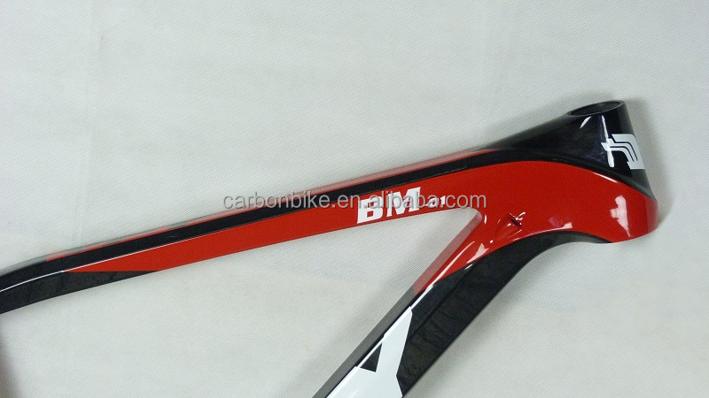 Mountain bike 29er full carbon frame