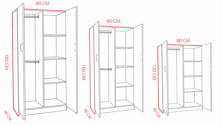 Clothes Wardrobe Cabinet Used View Wardrobe Cabinet Blma Product Details From Shouguang