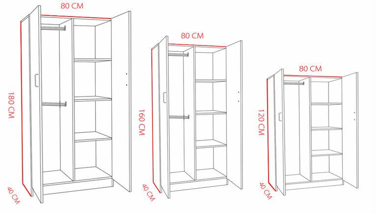 Clothes Wardrobe Cabinet Used View Wardrobe Cabinet Blma