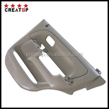customing auto plastic part with good quality