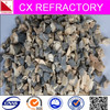 rotary bauxite for refractory use