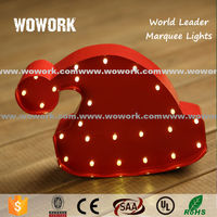 direct manufacture of christmas metal led lights