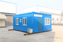 portable friendly with water wild container office for project