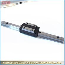 China wholesale custom linear guide trh15fl---TRHB