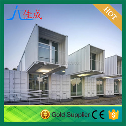 Individualized great quality house movable container house