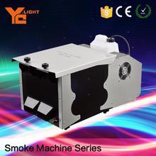 Competitive Stage Light Maker 5m Range 6200 Commercial Fog Machine