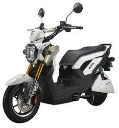 2015 new products 72V 1500W X-MEN electric motor scooter