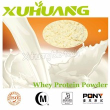 2015 Factory Supply Kosher Halal ISO 9001 Whey protein Free Samples
