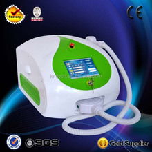 Hot selling salon model hair removal machine