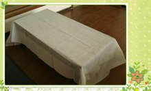 disposable Non-woven bed sheet/disposable non-woven bed cover