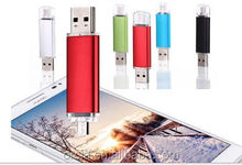 micro usb otg usb/usb otg/otg flash drive for mobile phone