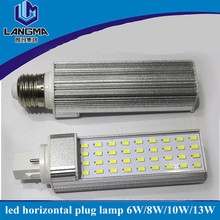 Indoor E27 G23 G24 UL led pl replacement lamp