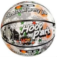 hot selling OEM basketball ball size 5