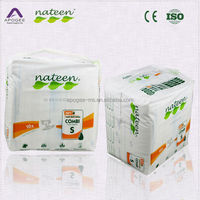 Medical Adult Diaper Supplier in China