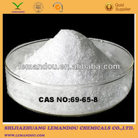 pharmaceutical grade Mannitol