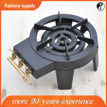 Professional Gas Cooker , gas stove burner , Outdoor Cast Iron portable gas stove