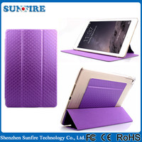 Factory Wholesale Case For Ipad Air 2, for ipad air 2 cover, tablet cover for apple ipad air 2