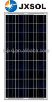150w 12v poly crystalline PV solar module 36 cell
