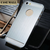 CaseMall 2015 2 in 1 Metal Case For iPhone 5/5s, For iphone 5s Case/For iphone 5 Case