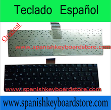 For Sony SVT111 Latin Spanish laptop keyboard