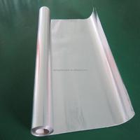 solar guard radiant barrier foil aluminum foil roofing underlayment membrane