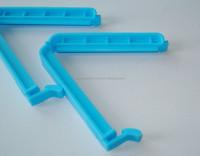 2015 NEW small airtight food plastic bag seal chip clip