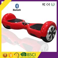 Best popular cheapest brake light 6.5 inch 2 wheels kids mini electric balance board