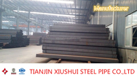 geological pipe square steel black 100*100
