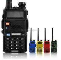 cheap portable radio dual band walkie talkie baofeng uv-5r
